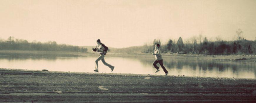Živi zdravo: Trčanjem rešavaš sve probleme