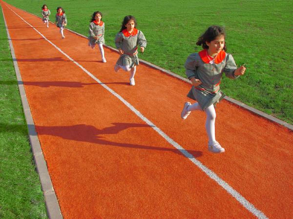 trcanje2 Živi zdravo: Trčanjem rešavaš sve probleme