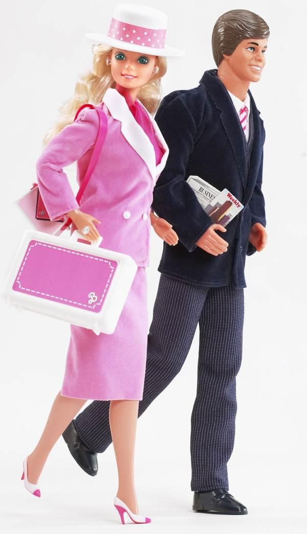 url2 Snimi ovo: Zanimljive činjenice o lutkama Barbie
