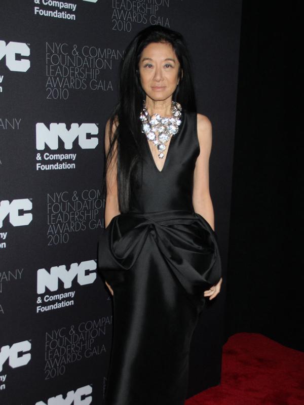 vera wang Vera Wang: Romantična kraljica venčanja
