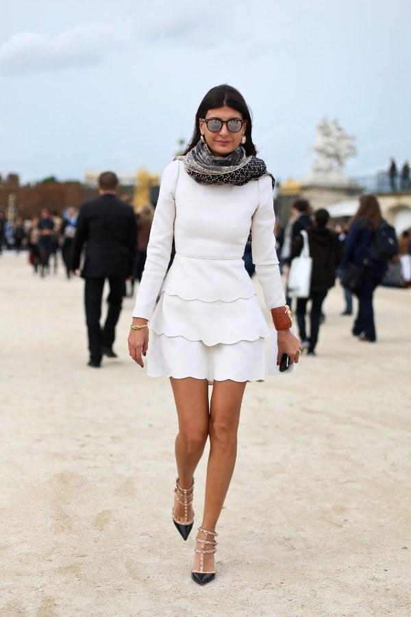 1.12 10 haljina: Giovanna Battaglia