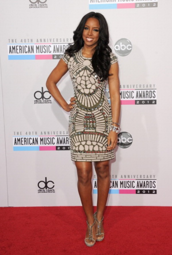 1.13 Fashion Police: American Music Awards 2012
