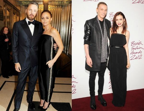 1.19 Fashion Police: British Fashion Awards