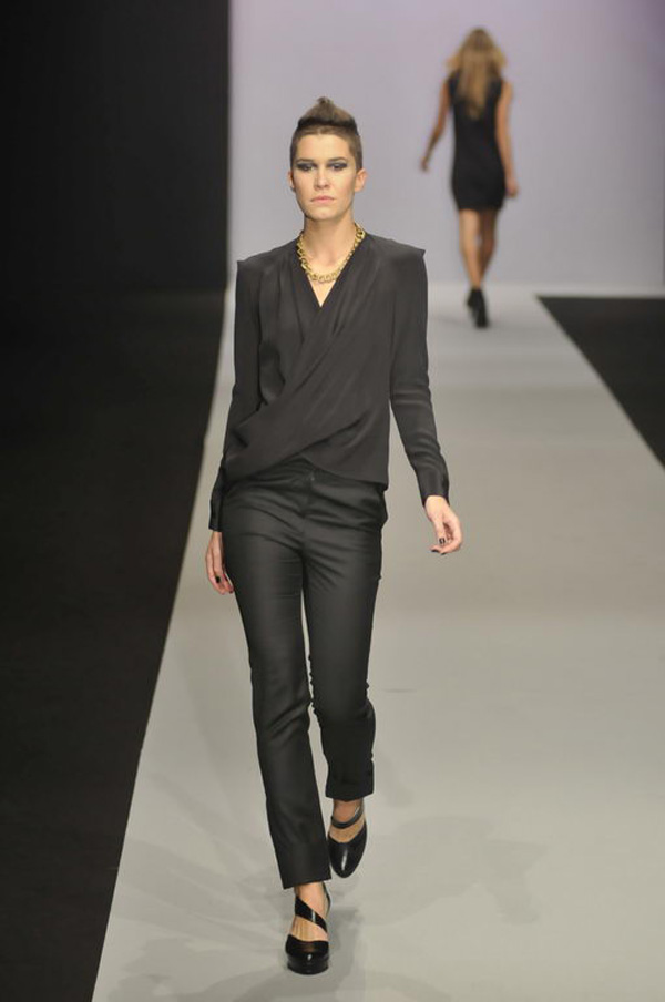 1.2 32. Belgrade Fashion Week: Jelena Stefanović