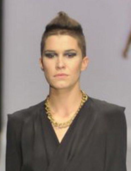 32. Belgrade Fashion Week: Jelena Stefanović