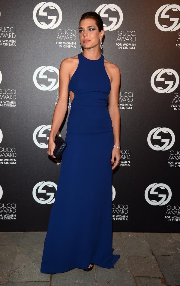 1.5 10 haljina: Charlotte Casiraghi