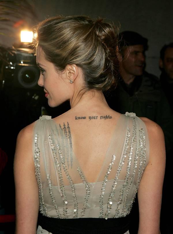 1.7 Deset dama sa najoriginalnijim tetovažama