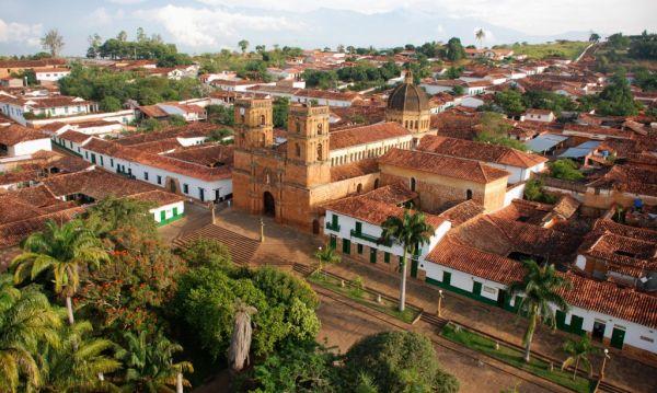 105 Top 10 najlepših sela na svetu