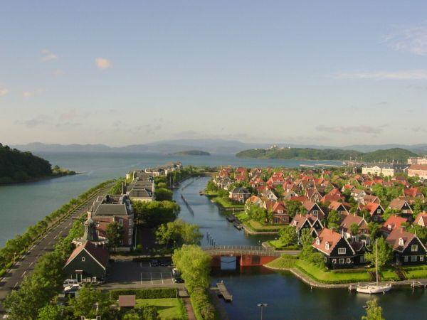 126 Top 10 najlepših sela na svetu