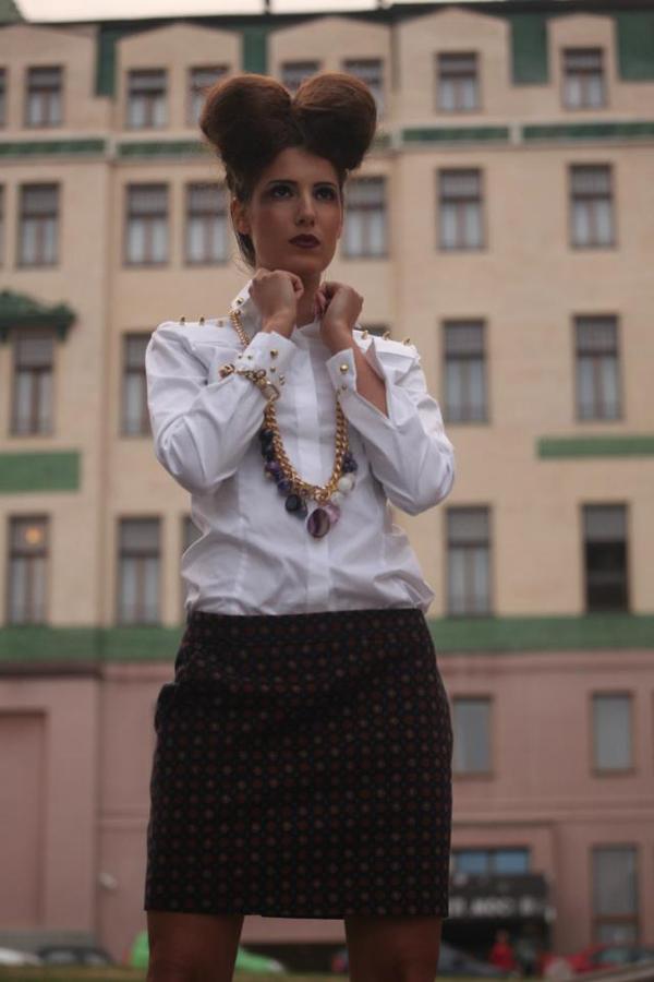 13a Ljubica Cvejić: From Russian Fairy Tale to Russian Roulette