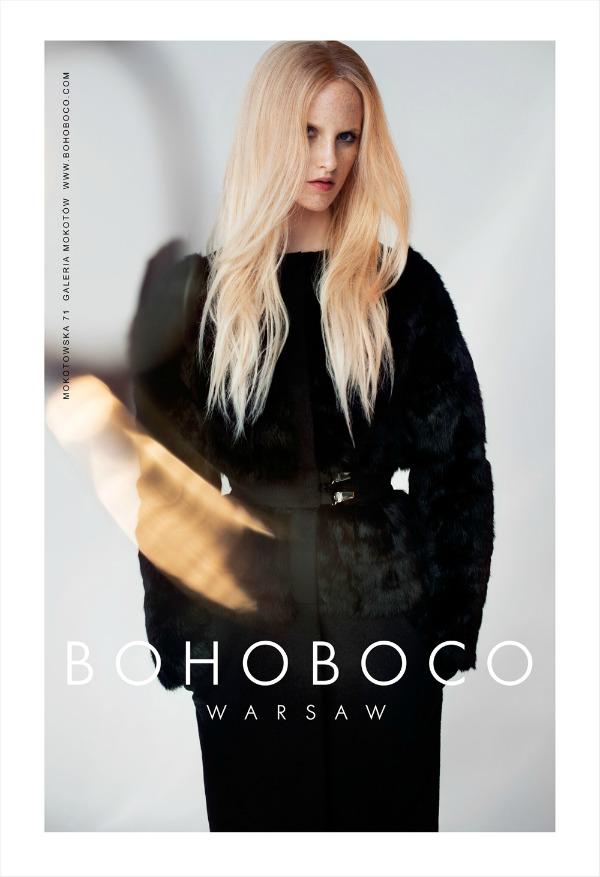 142 Bohoboco: Elegancija iz Varšave