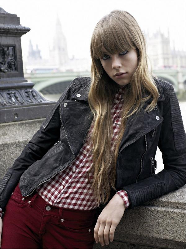 143 Pepe Jeans: Buntovnici u Londonu