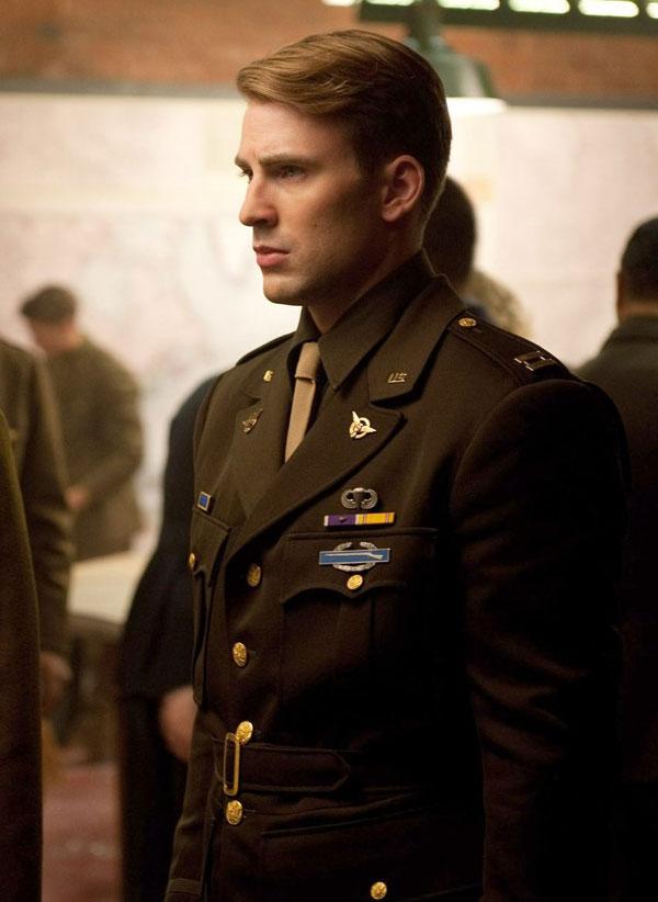 149 Muškarce u uniformama volimo