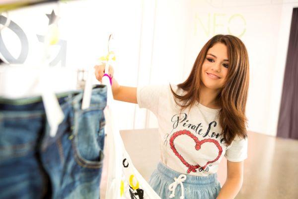 162 Modni zalogaj: I Selena Gomez dizajnira za Adidas