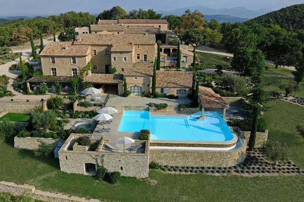 163 Vila La Verriere: Vrhunski odmor i uživanje