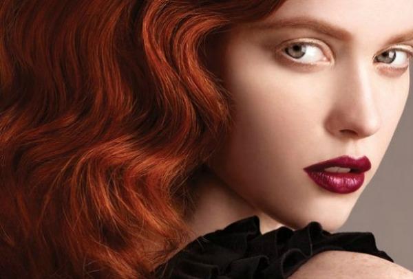 167 Sedam sjajnih beauty trendova za jesen 2012.