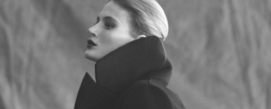 """""""Harper's Bazaar Turkey"""": Zanosna Michelle"""