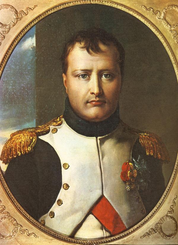 1N Ljudi koji su pomerali granice: Napoléon Bonaparte