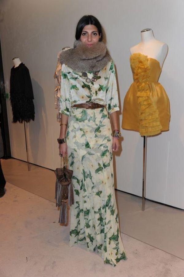 2.11 10 haljina: Giovanna Battaglia