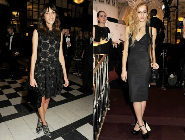 2.18 Fashion Police: British Fashion Awards