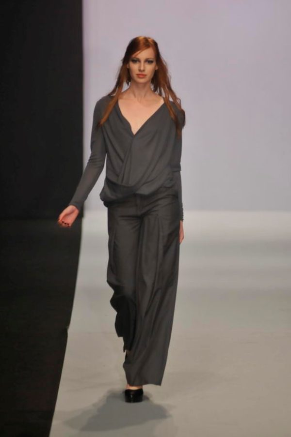 2.2 32. Belgrade Fashion Week: Jelena Stefanović