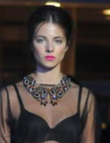 32. Belgrade Fashion Week: Iva Stefanović
