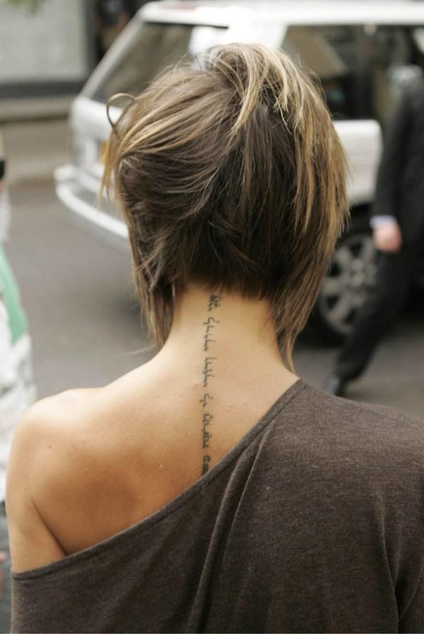 2.6 Deset dama sa najoriginalnijim tetovažama