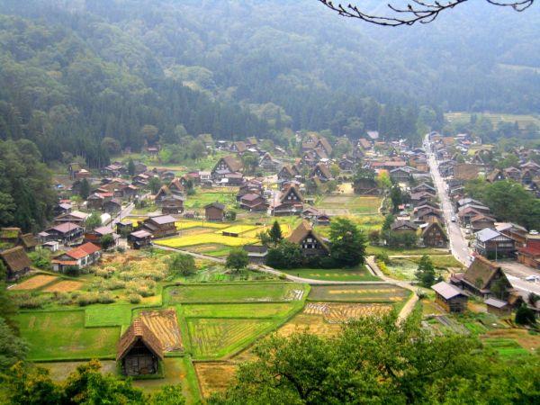 218 Top 10 najlepših sela na svetu