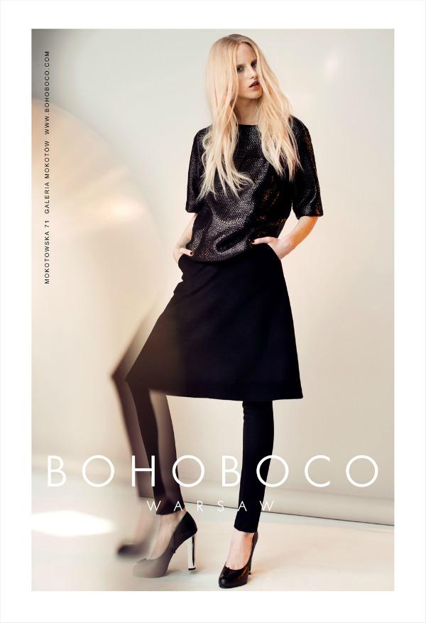 232 Bohoboco: Elegancija iz Varšave