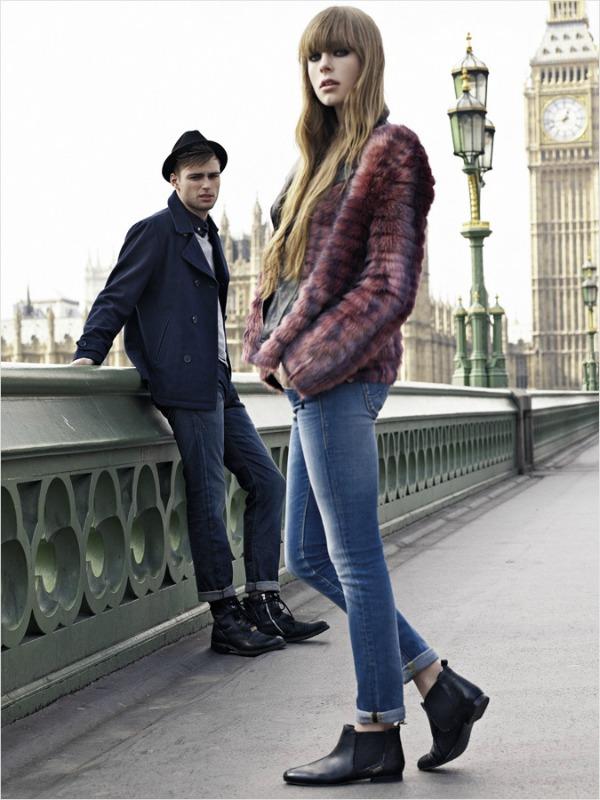 233 Pepe Jeans: Buntovnici u Londonu