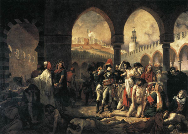 2N Ljudi koji su pomerali granice: Napoléon Bonaparte