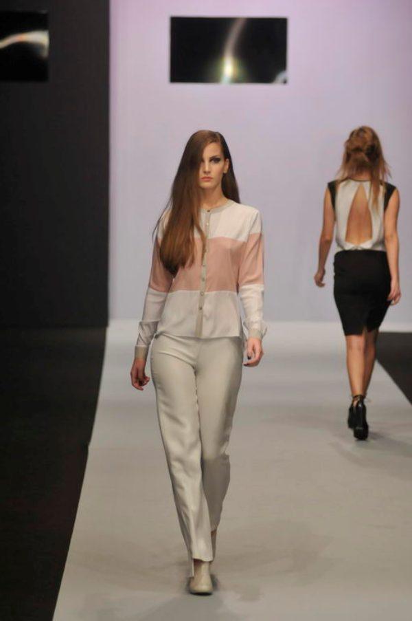 3.2 32. Belgrade Fashion Week: Jelena Stefanović