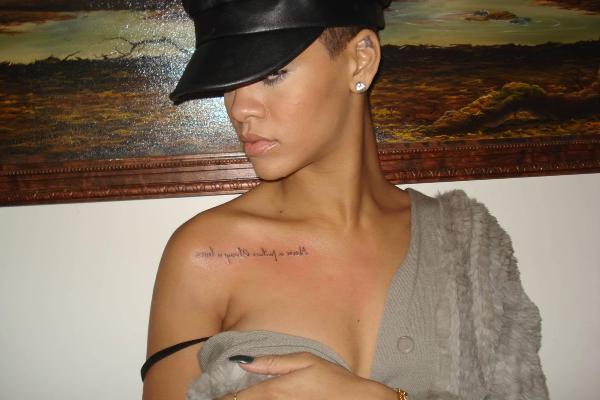 3.6 Deset dama sa najoriginalnijim tetovažama
