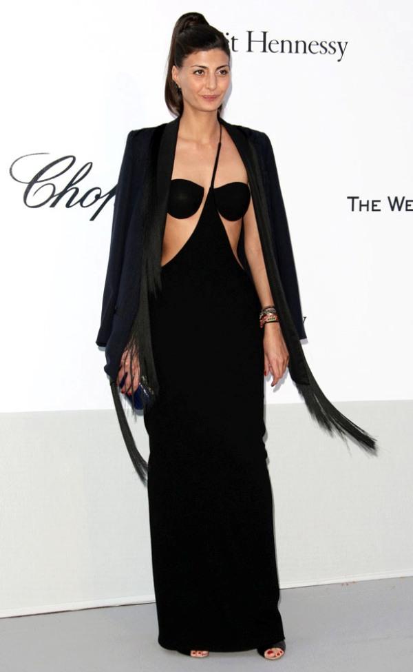 3.9 10 haljina: Giovanna Battaglia