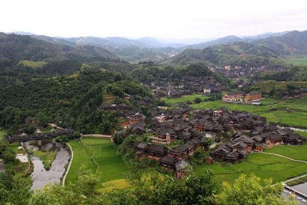 312 Top 10 najlepših sela na svetu