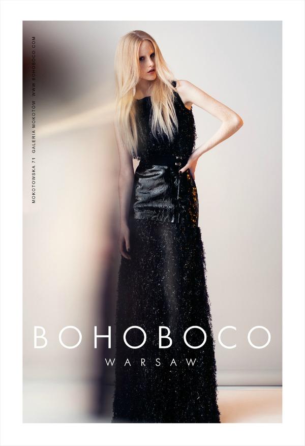 326 Bohoboco: Elegancija iz Varšave