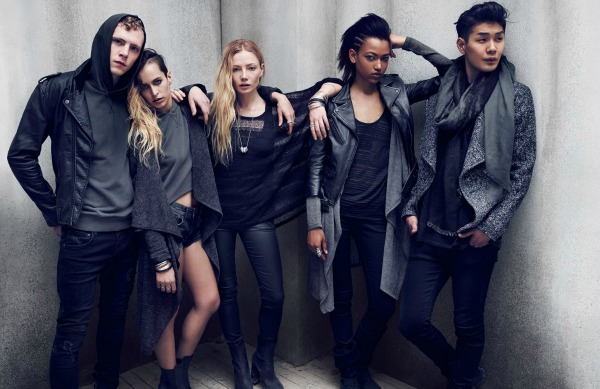 37 H&M Divided: The Grey Concept
