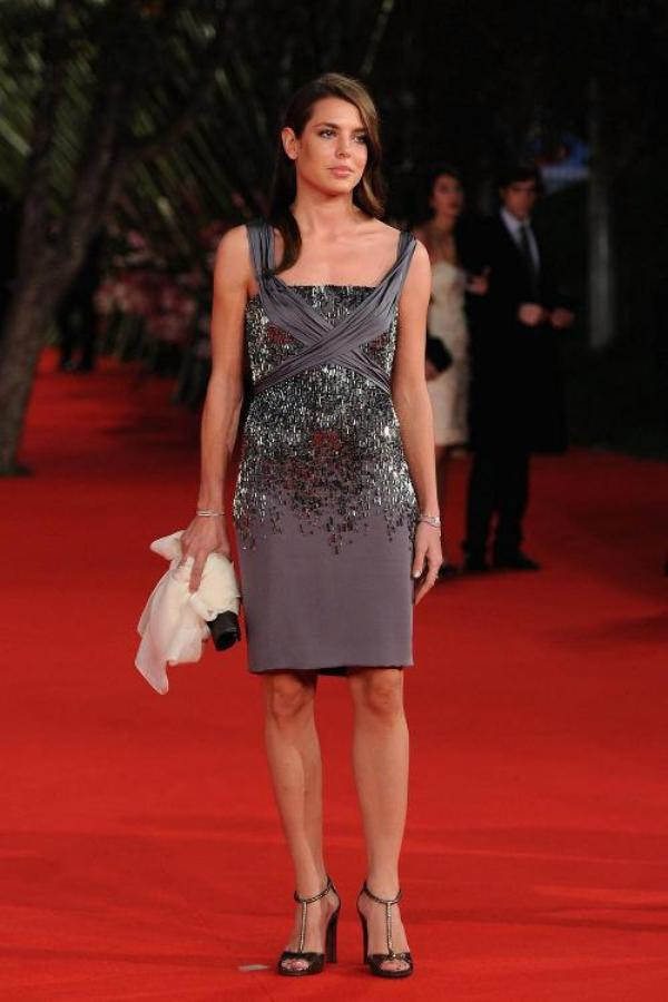 10 haljina: Charlotte Casiraghi