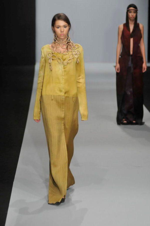 4.1 32. Belgrade Fashion Week: Revije diplomaca