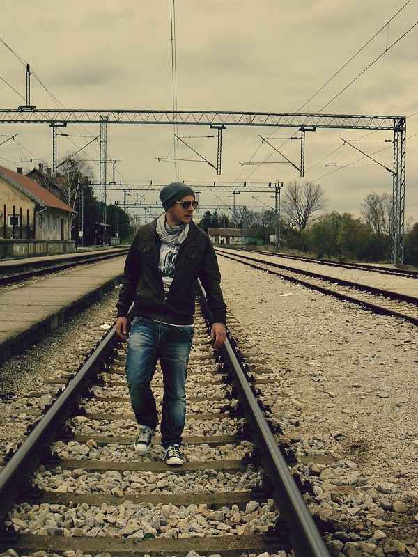 4.10 Street Style: Žarko Šinković