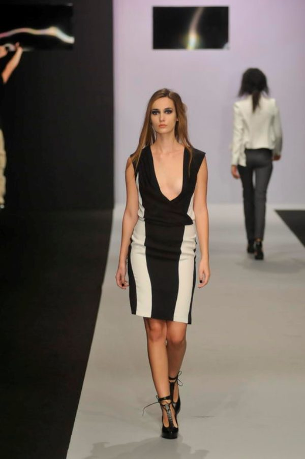 4.2 32. Belgrade Fashion Week: Jelena Stefanović