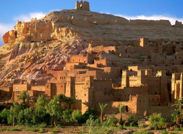 413 Top 10 najlepših sela na svetu