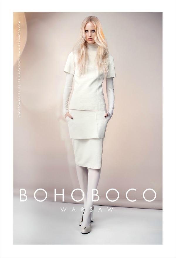 424 Bohoboco: Elegancija iz Varšave