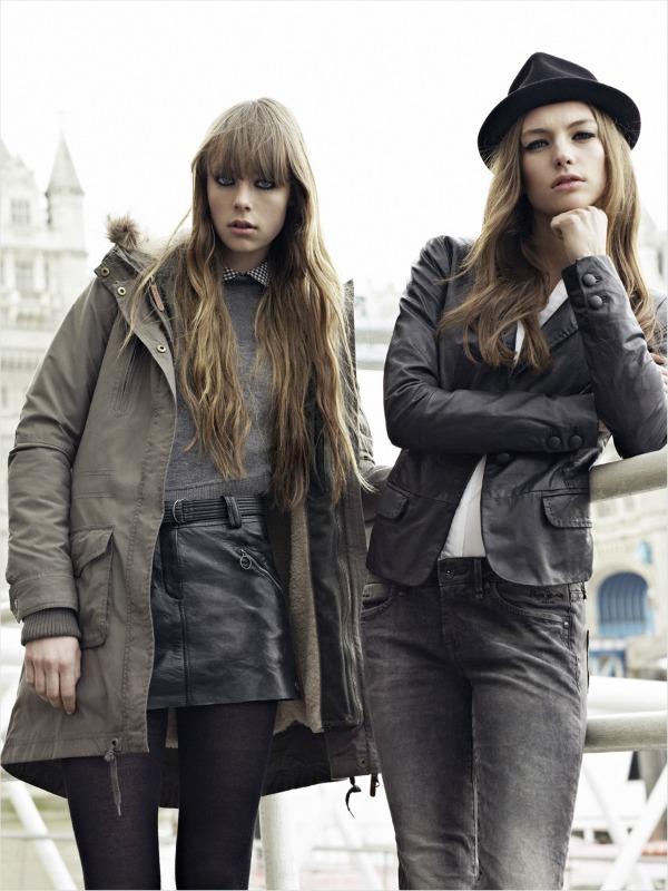 425 Pepe Jeans: Buntovnici u Londonu
