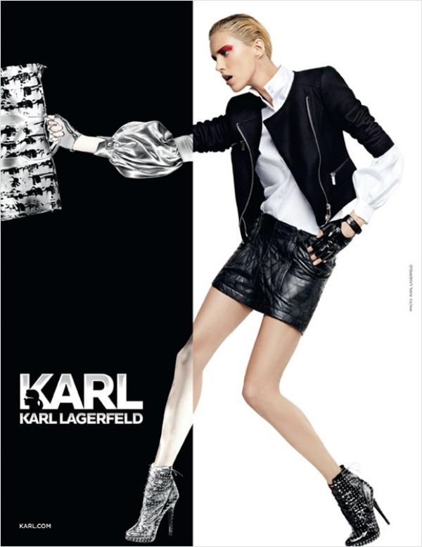 426 Karl: Sudar crne i bele