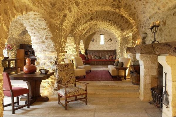 433 Vila La Verriere: Vrhunski odmor i uživanje