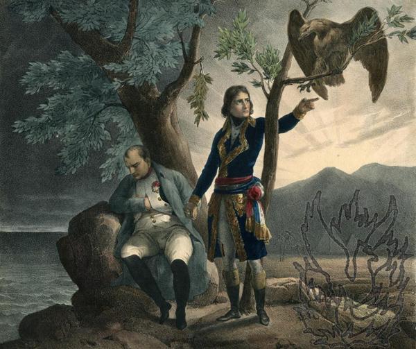 4N Ljudi koji su pomerali granice: Napoléon Bonaparte