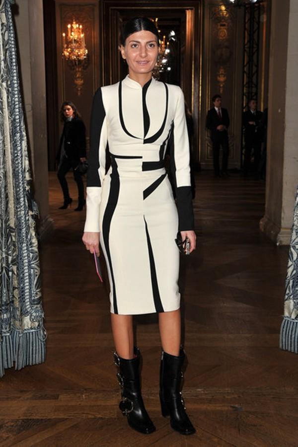 5.10 10 haljina: Giovanna Battaglia