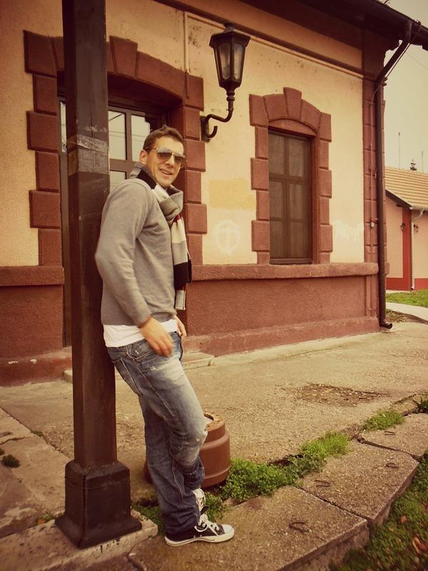 5.12 Street Style: Žarko Šinković
