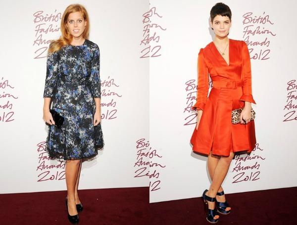 5.16 Fashion Police: British Fashion Awards
